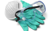 Our malpractice attorneys in Seattle reports on a Study that found that most healthcare workers improperly remove protective gear, thereby increasing contagion risk.