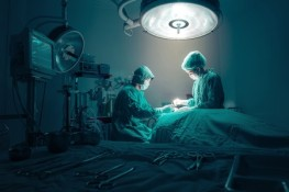failure to perform c-section properly