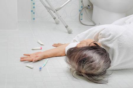 Nursing Home Liability for Falls in Nursing Homes